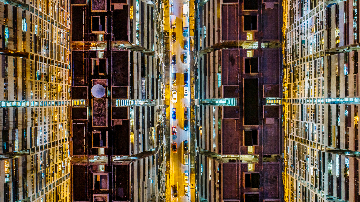 Parallel World (Hong Kong)