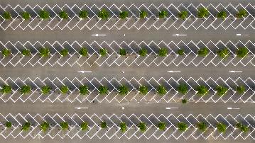 Parking Pattern