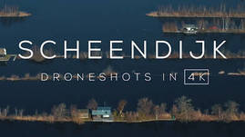 Loosdrechtse Plassen (Scheendijk), The Netherlands