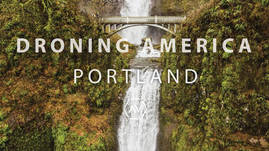 Droning America: Portland, OR