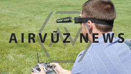 AV News: Grass-Root Drone Races Attract all Walks of Life