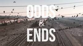 Odds & Ends 3