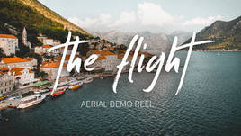 The Flight | Aerial Video