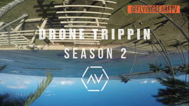 Drone Trippin Extras: where the pilots go when the