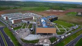 Innopolis is a town in the Republic of Tatarstan,