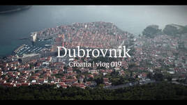 Dubrovnik in Cinematic High Definition