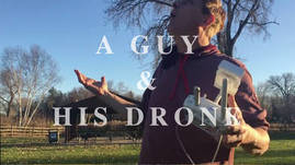 A Guy and His Drone - Cooking with Crisco