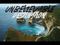 Unbelievable Destination (Nusa Penida) // Bali Travel Vlog 037 (Mavic Pro)