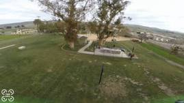Messing with AirMode at the Ranch // 1080p60 // Betaflight