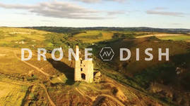 The Drone Dish: InspireCornwall