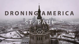 Droning America: St. Paul, MN