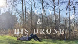 A Guy and His Drone - Bad Dream