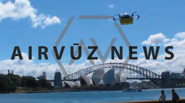 AV News: Developments in Canadian and Australian Drone Delivery