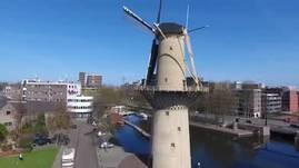 Nice Mill in town