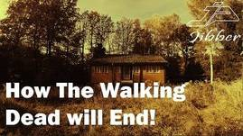 How The Walking Dead will End - KWAD Version!