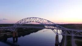Sagamore Bridge One Shot