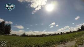 Sunday Funday FPV Racing // 1080p60 // Betaflight 2.6.1