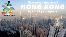 Airvūz Hongkongdronevideo - Incredible drone footage captures hong kong