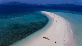 Philippines From Above - El Nido to Coron (Part 4 of 4)
