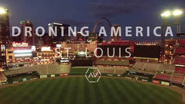 Droning America: St. Louis, MO