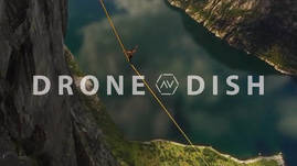 The Drone Dish: PilotViking