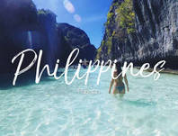 Philippines As You've Never Seen Before #2 | DJI MAVIC PRO + GOPRO HERO5 | PALAWAN
