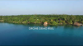 Drone Demo Reel DelPaso Films