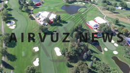 AV News: Ryder Cup Players Using Drone Videos to Prep for Cup!