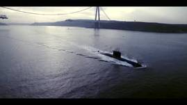 Bridge and Submarine