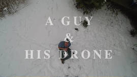A Guy and His Drone - Sticky Situation