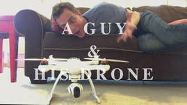 A Guy and His Drone - Back from the Dead