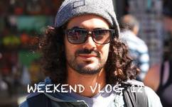TRAVEL SAN FRANCISCO - WEEKEND VLOG 12 : ROOF TOP TAKE OFF