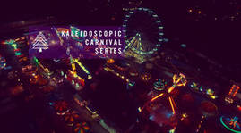 Have you ever experienced the fairground carnival