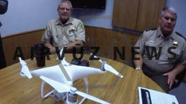 AV News: Search and Rescue Drones