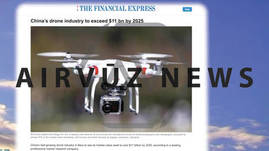 AV News: The Booming Chinese Drone Market