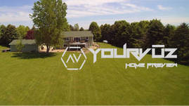 YourVūz: Home Preview
