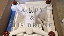 A Guy and His Drone - The Box