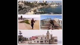 The best of Valpraiso and Vina Del Mar beach in Ch
