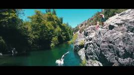 The Gorge // A Wyld View Film