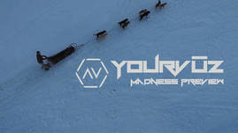 YourVūz: Madness Preview