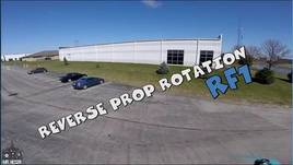 Reverse Prop Rotoation RF1