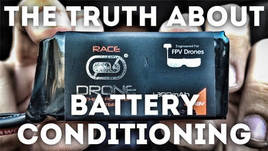 The Truth About Battery Conditioning