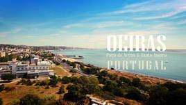 Video Project - Oeiras Seaside #DJI #Phantom3Pro 4k