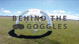 Behind the Goggles: Ten FPV