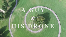 A Guy and His Drone - Gyration Nation