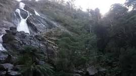 St Columba Falls Tasmania.Was with the old phantom2 vision+v3