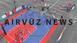 AV News: AirVuz Partners with Special Olympics MN to Bring Drones to Athletes