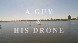 A Guy and His Drone - A Day at the Lake