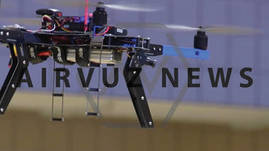 AV News: UND's Unmanned Aircraft Systems College Major