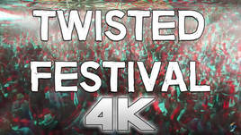 this is twisted festival 2016 ! if you liked this
